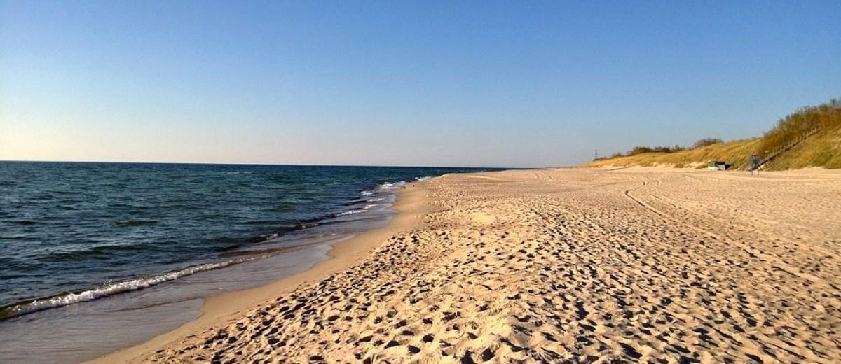 Švariausi paplūdimiai Lietuvoje